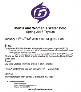 2017-tryouts